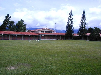 CA Main Campus